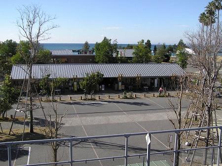 ヤ・シィパーク海水浴場