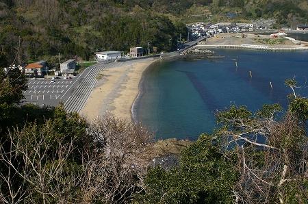 瀬会海水浴場