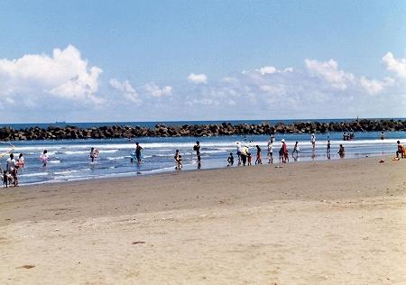 高鍋海水浴場