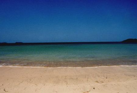 脇本海水浴場