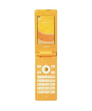 docomo STYLE series N-03A