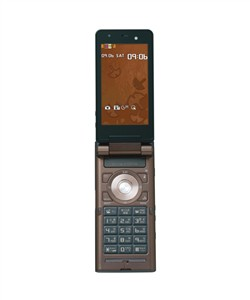 N906iLの機能やデザイン(docomo)...