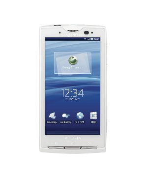 XperiaTM SO-01B