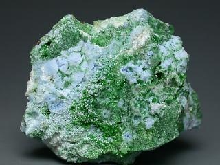 砒クランダル石