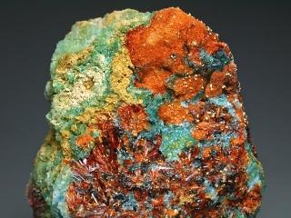 メタホーマン石