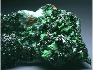 アントレー鉱