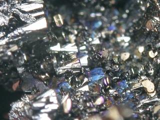 アラマヨ鉱