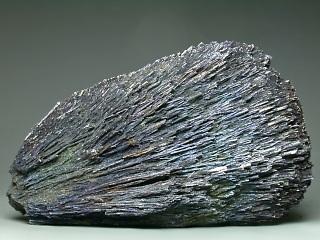 ベルチェ鉱