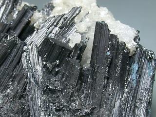 ベテフチン鉱
