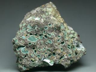 セラドン石