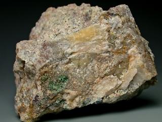セブロン石