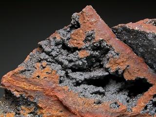 カルコファン鉱