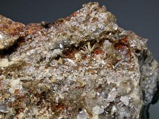 チルドレン石