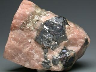 クロアント鉱