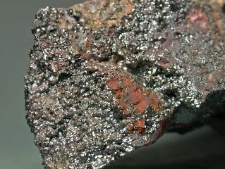 クリプトメレン鉱