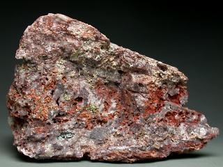クリージー石