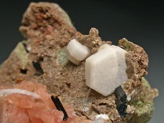 エピジジム石