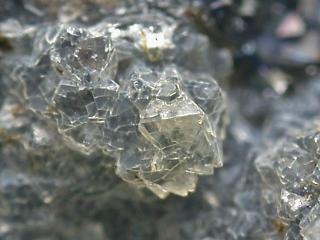 フォージャス沸石