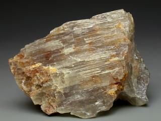 鉄ソーダ石