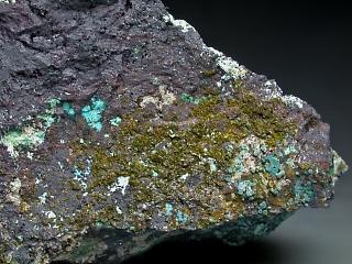 フォルノー石