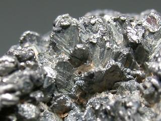 フランケ鉱