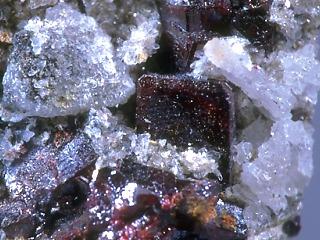 ガルハヤ鉱