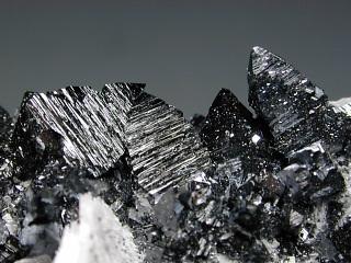 ハウスマン鉱
