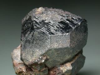 チタン鉄鉱