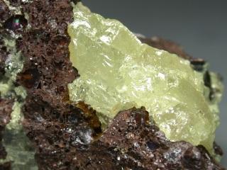 ヨウ化銀鉱