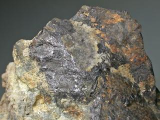 含インジウム閃亜鉛鉱