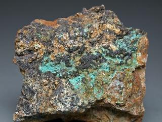 カペラス石