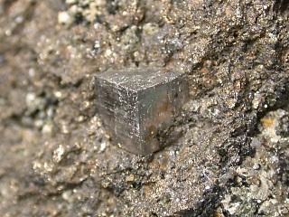 輝コバルト鉱