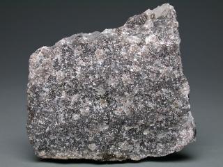 灰鉄かんらん石