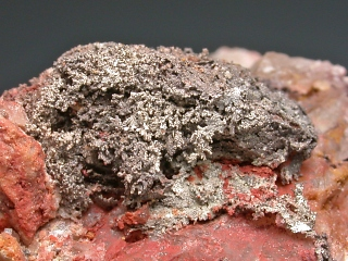 コングスベルグ鉱