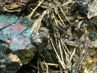 クルプカ鉱