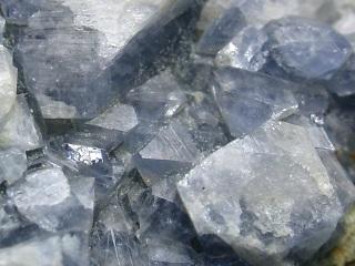 ローソン石