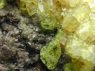 リービッヒ石
