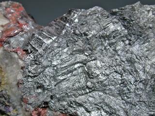 リビングストン鉱