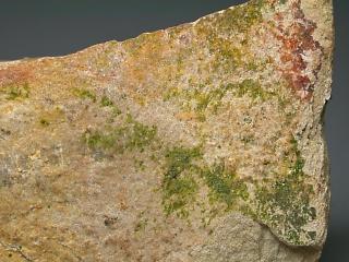 マックアルパイン石