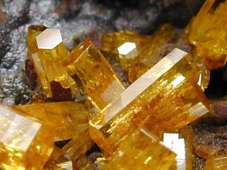 ミメット鉱