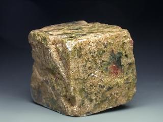 モーツァルト石