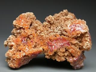メタ輝安鉱