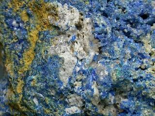 菱カドミウム鉱