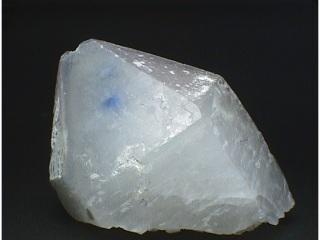 パパゴ石入り水晶