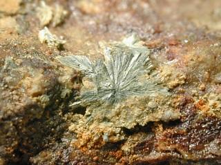 亜砒藍鉄鉱