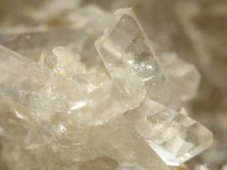 五水灰硼石