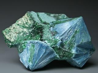 プランヘ石