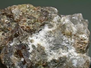プロンビエル石