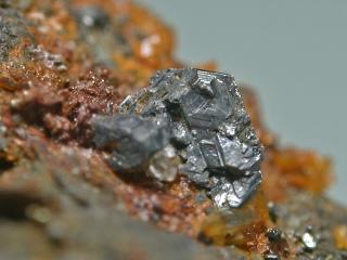 ポリバス鉱
