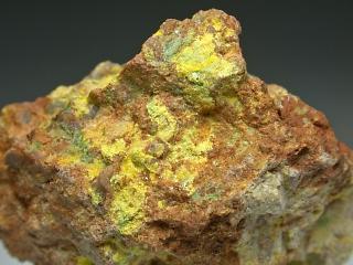 燐ウラニル石